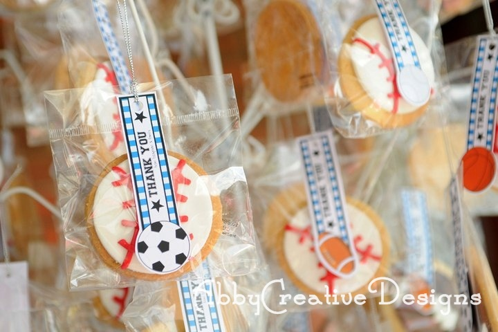Aqiqah page 17 its more than just a party for Idea door gift untuk vip