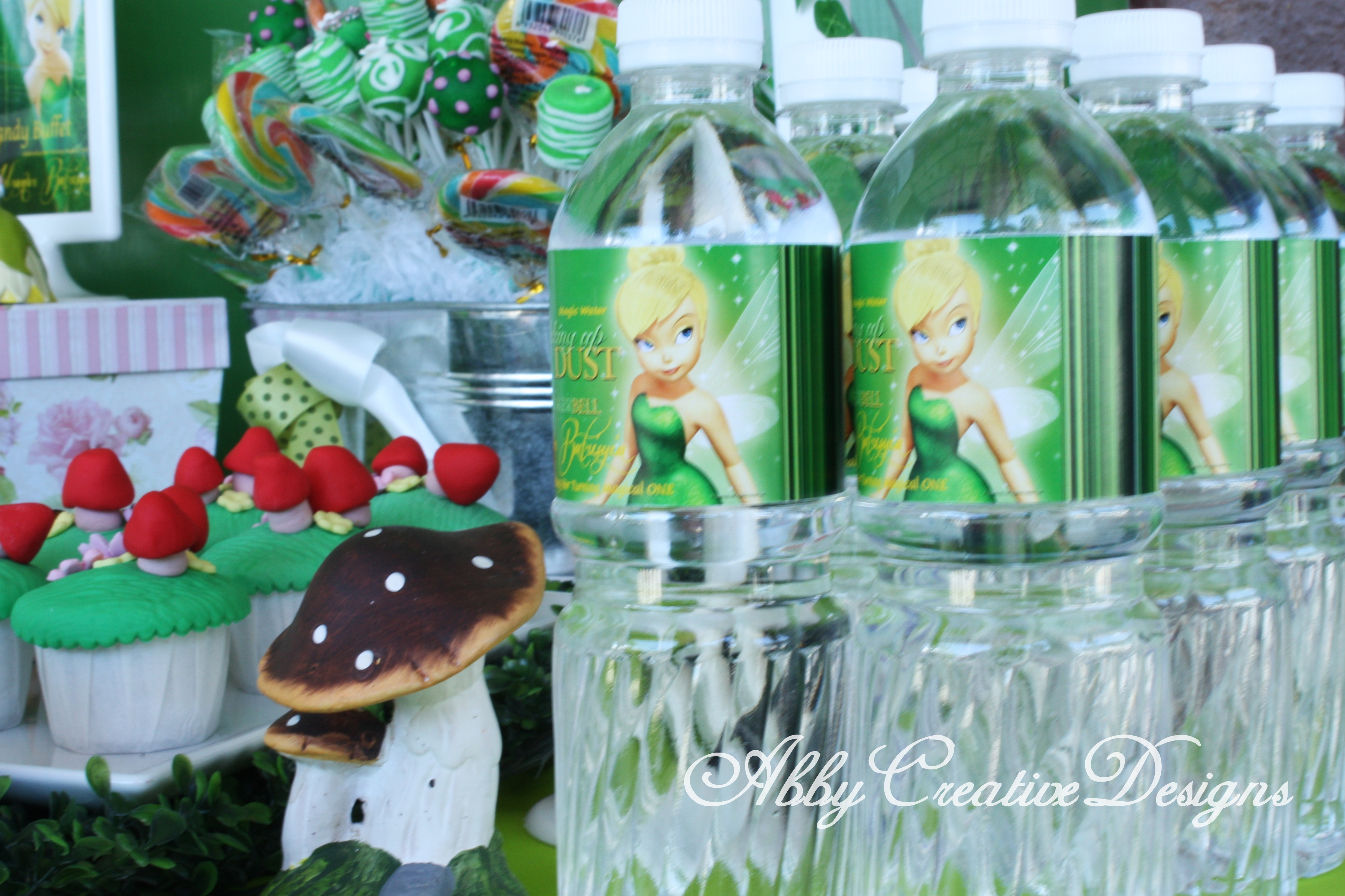 tinkerbell 1st birthday party  u2013 its more than just a party