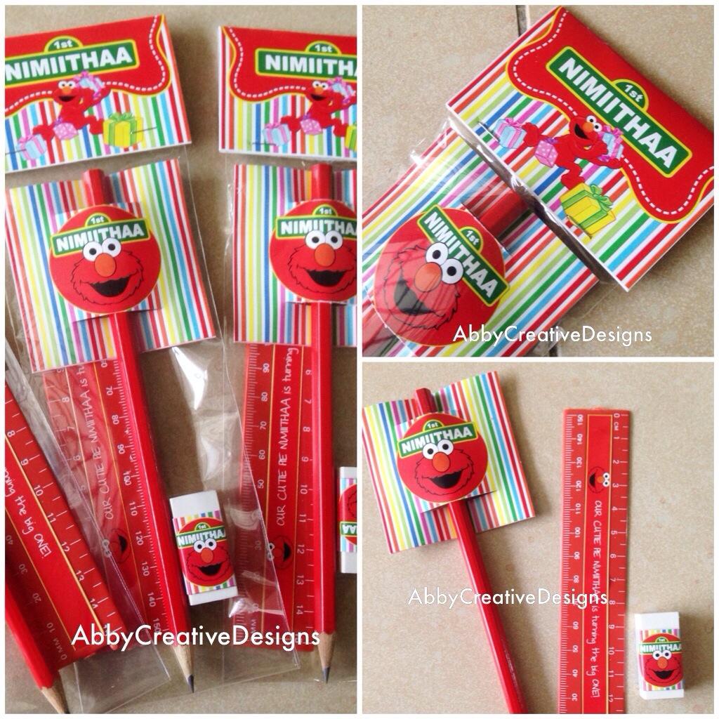 Door gifts abby creative designs by abby sue door gifts for Idea door gift cukur jambul
