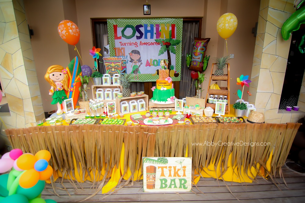 Candy Buffet Table Its More Than Just A Party