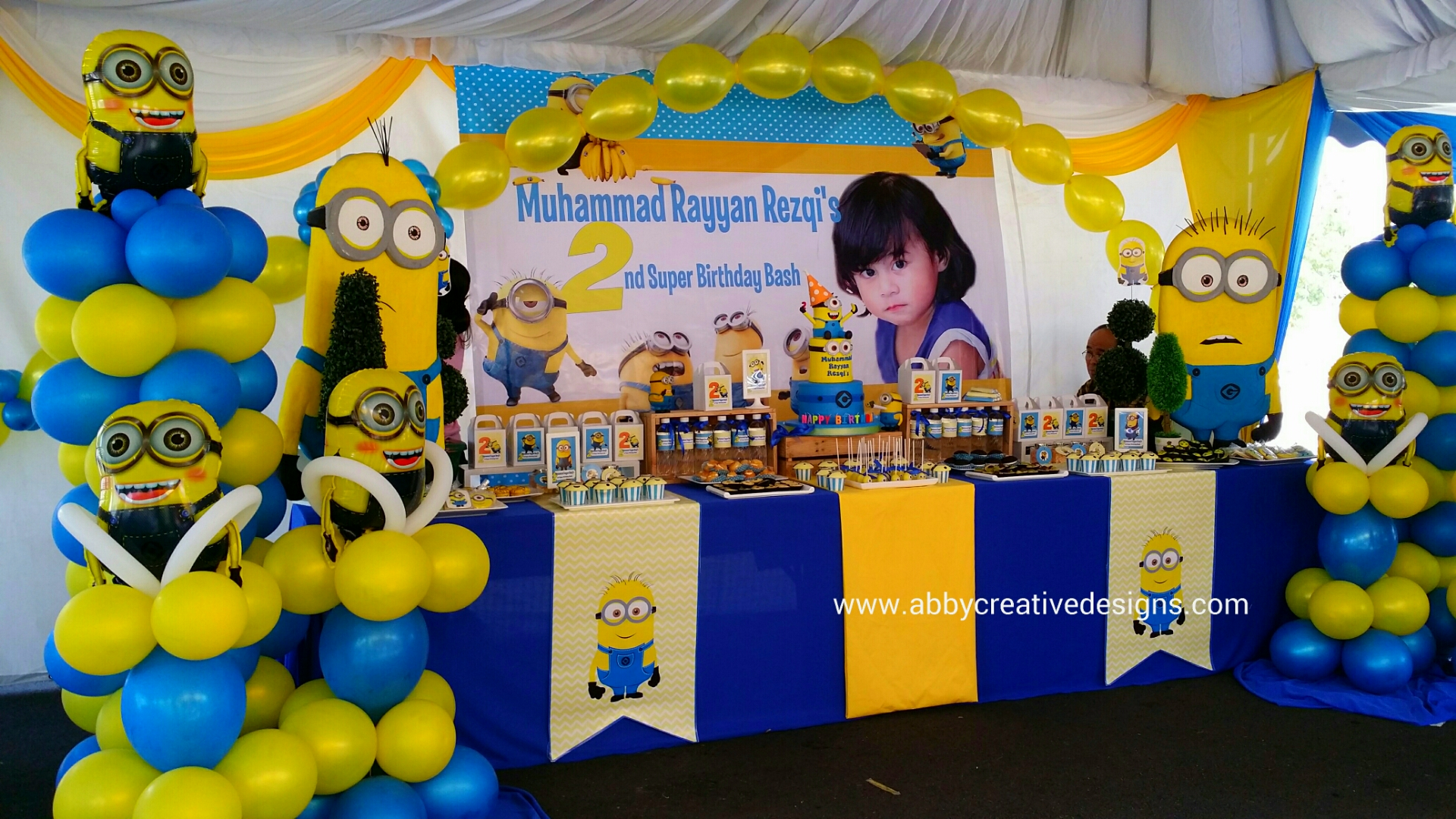 Diy Minion Invitations for great invitation template