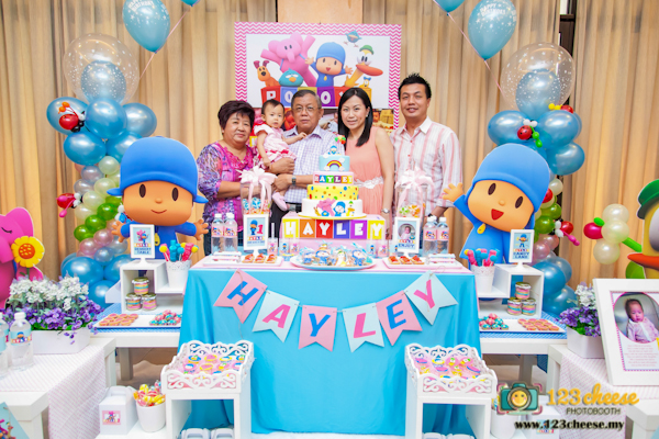 Theme Pocoyo Its More Than Just A Party