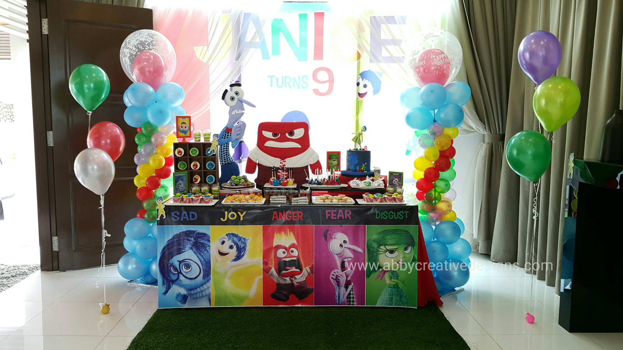 Power Rangers Bedroom Decor Theme Power Rangers Its More Than Just A Party