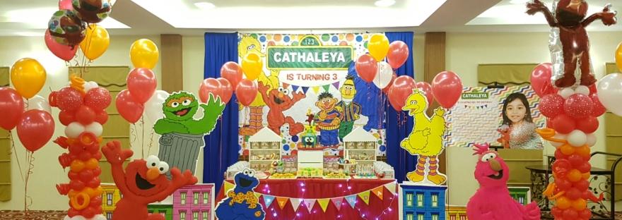 Category Theme Elmo Sesame Street