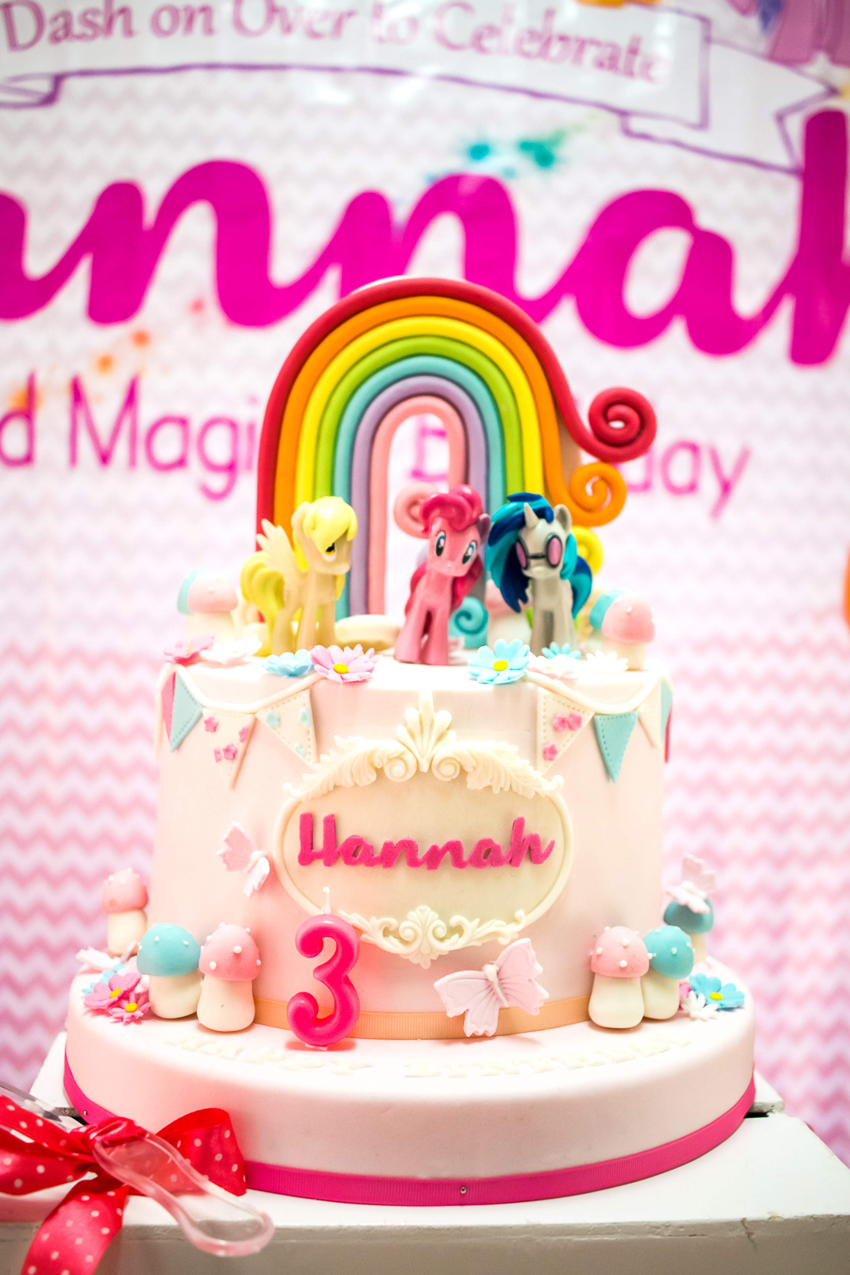 Theme My Little Pony Its More Than Just A Party