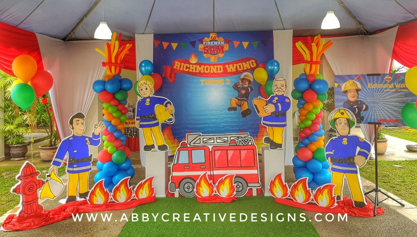 Stage Decoration Its More Than Just A Party