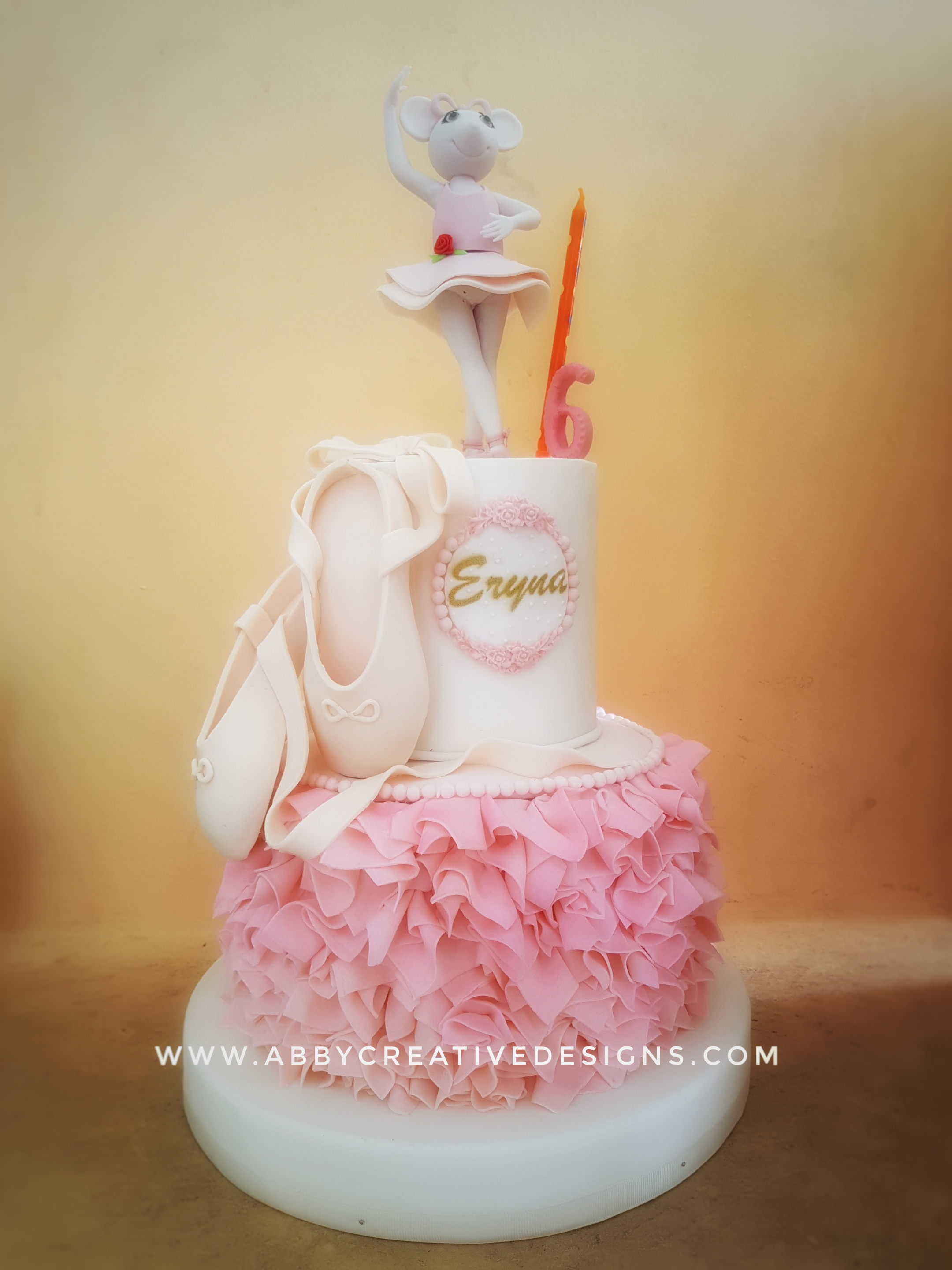 Cake To Make Its More Than Just A Party